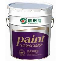 三叶牌-三叶氟碳漆系列->GL8200金属防腐装饰氟碳漆