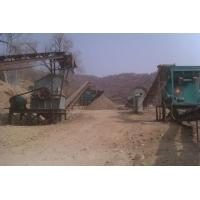 河沙磁选机新疆砂矿磁选设备矿石旱选机