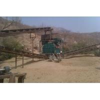 武汉选矿专用砂铁矿干选磁选机砂铁矿磁选设备