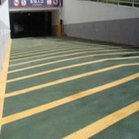 新泰市环氧砂浆地坪 树脂地坪 地面工程