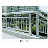 恒捷楼梯栏杆0011
