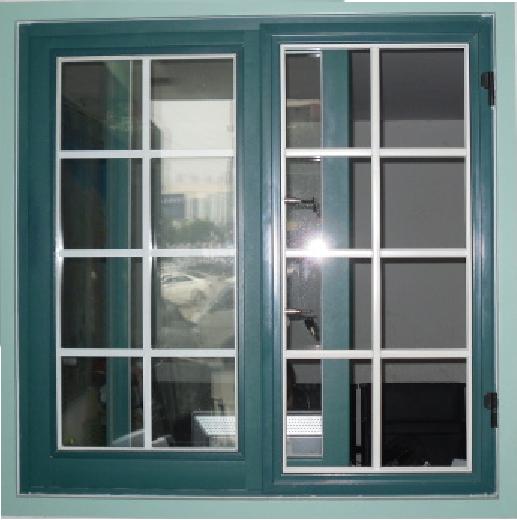 杭州防盗窗