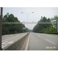 标准公路龙门架,批发LED显示屏龙门架,龙门架设计出图
