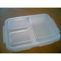 保鲜盒饭盒模具