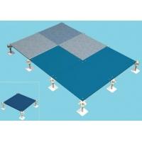 深圳防静电地板 OA-600系列网络地板