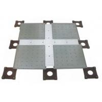 防静电地板 OA-500网络地板 抗静电地板