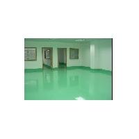 环保涂料地板,树脂环氧地板,整体环氧地坪