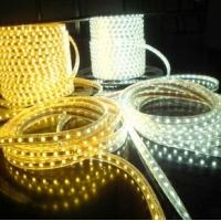 炫彩光LED灯带超亮款5050/72珠LED暗槽客厅吊顶灯条