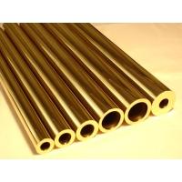 H62环保黄铜管、H65环保黄铜管、H68黄铜管