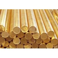 H62环保黄铜棒、H65环保黄铜棒、H68黄铜棒