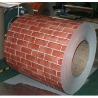砖纹夹芯板原材料