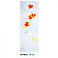 赛格卫浴-淋浴玻璃系列-淋浴玻璃
