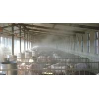 养猪场养殖场喷雾降温消毒杀菌设备