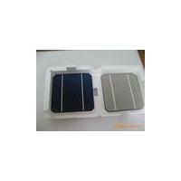 125单晶电池片 公斤片 太阳能电池片 硅片 单晶硅片 高效