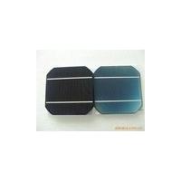 125太阳能电池片 单晶 单晶电池片 单晶硅片 单晶高效片