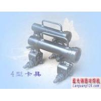 钢筋气压对焊机4型卡具