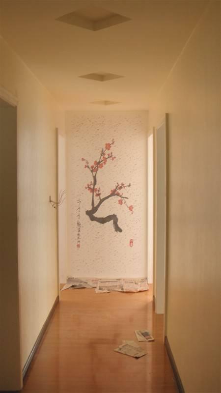 梅花; 供应重庆艺术涂料硅藻泥马来漆仿大理石漆壁纸