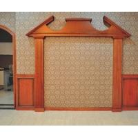 实木护墙板系列