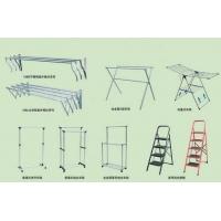 晾衣架,折叠晾衣架,梯子