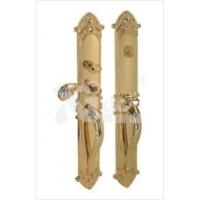 供应高档欧式铜锁