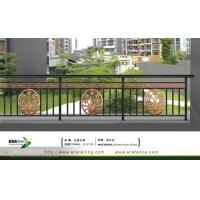 唐山别墅商场厂矿楼梯 骨架钢结构大门护栏围栏