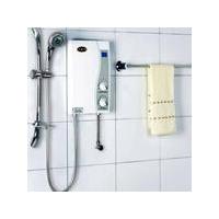 舒适型快速电热水器