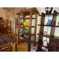 带顶老榆木架,老榆木家具,北京老榆木家具,酒吧榆木家具