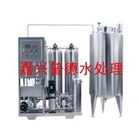 嘉兴工业水处理嘉兴反渗透设备嘉兴离子交换设备嘉兴纯水设备