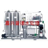 嘉兴不锈钢二级反渗透设备/离子交换设备/工业纯水