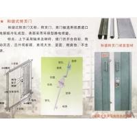 鋼制防火卷閘門