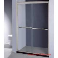 双活动淋浴房_淋浴房屏风_淋浴房隔断_定做淋浴房玻璃