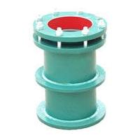 柔性防水套管以质量求发展