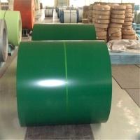 供应宝钢高质量 彩涂板卷 TDC51D 价格实惠