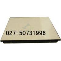 全钢陶瓷防静电活动地板