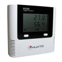 RS485网络监测温湿度记录仪