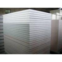 大量供应玻镁保温板