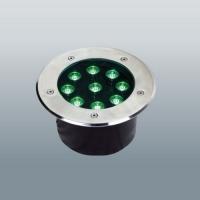 LED埋地灯地埋灯广场装饰灯DB802