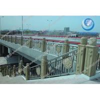 铸造石护栏,桥梁护栏