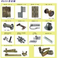 日本进口PLUS防盗扣、门碰、防盗眼