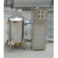 80KW电加热蒸汽发生器/电蒸汽锅炉
