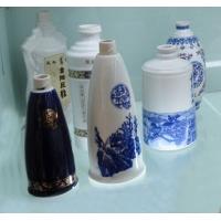 陶瓷酒瓶,景德镇陶瓷酒瓶 景德镇陶瓷酒瓶,瓷酒瓶