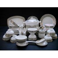 高档中餐具,骨瓷中餐具,深圳陶瓷餐具