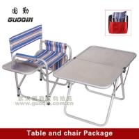 国勤桌椅包/折叠椅/折叠桌/户外用品/躺椅/铝合金桌