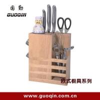 国勤套刀※刀具组合※国勤品牌11件套※国勤厨房套刀