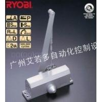 日本原装进口RYOBI良明闭门器