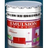 供应多乐士丙烯酸超耐候哑光白色氟碳漆、油性氟碳漆