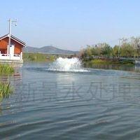 河道景观水处理设备,景观水处理设备