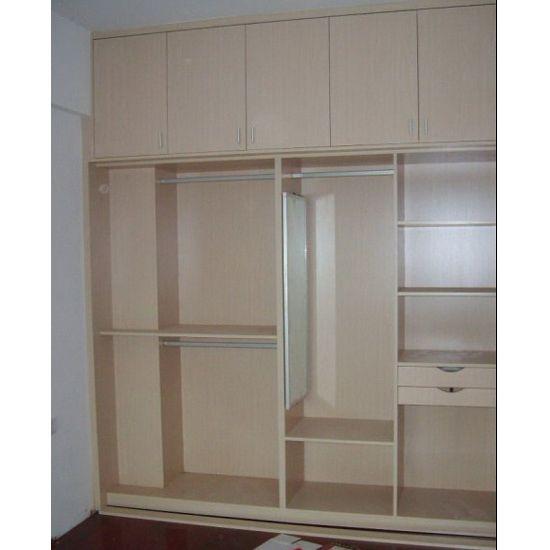 整体衣柜|陕西西安康森木业