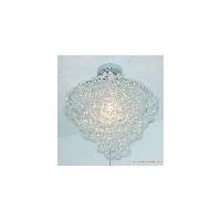 玻璃艺术灯