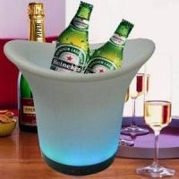 [德骏]充电冰桶,发光冰桶,摇控冰桶,电子礼品